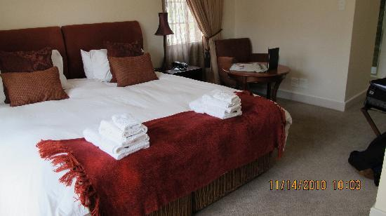 Clico Boutique Hotel: Bedroom-1