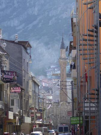 Eğirdir, Türkiye: Beautiful Egirdir
