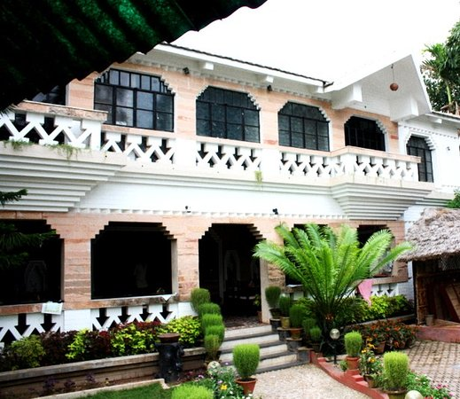 Nice Stay In Serene Ambiance Of