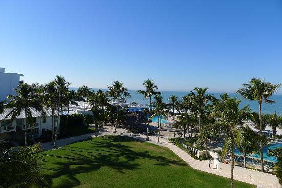 The Naples Beach Hotel & Golf Club : Property View