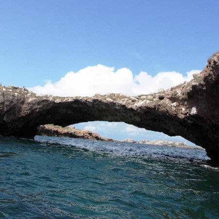 Surf Mex: Marietas Islands National PArk