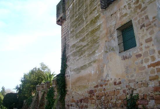 Castillo de Tobaruela (Linares, Jaén