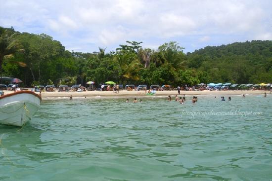 Playa Caribe - Pueblo de Chuspa