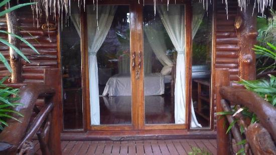 Koh Jum Resort : Teakwood bungalow