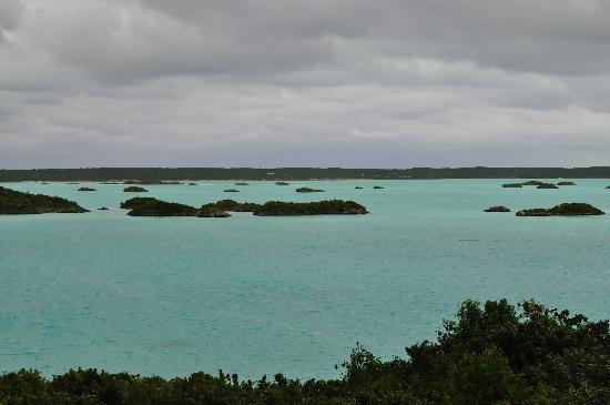 Providenciales: Sopadilla Bay