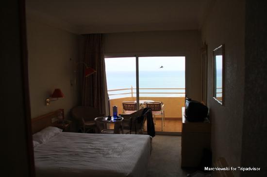 IFA Dunamar Hotel : Our room