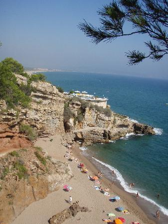 Begur, España: another stunning beach