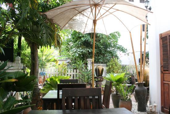 Photo of Thatsaphone Villa Luang Prabang