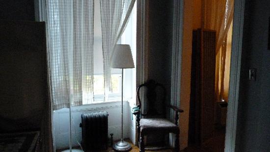 Dupuy's Landing Guest House: bedroom