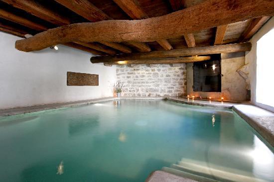 La Paloma : piscine