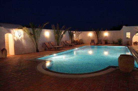 Maison Djerba-Temelel