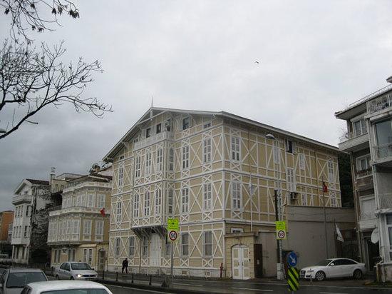 Sadberk Hanim Museum