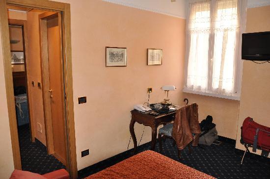 Hotel Portoghesi: 2ème pièce