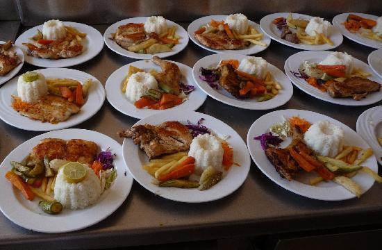 Cairo Ga Food Bank