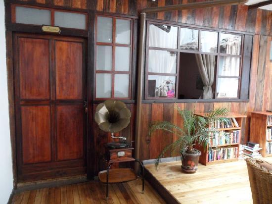 Casa Ordonez: Guest Room