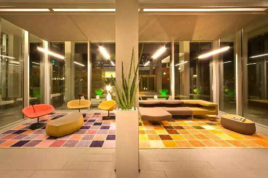 Mod  Living Hotel Tripadvisor