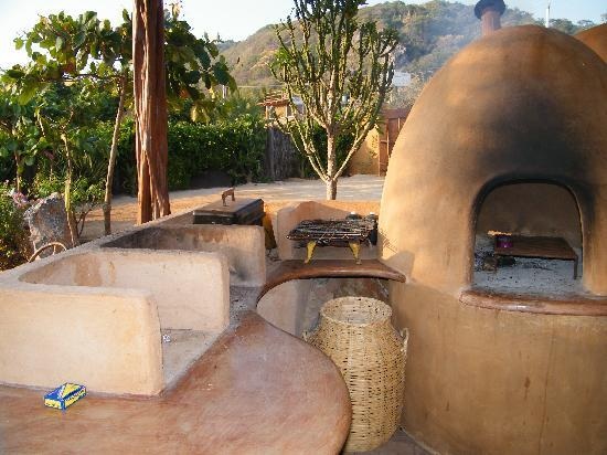 Tres Mujeres Boutique Hotel & Yoga Retreat: Foodies take note