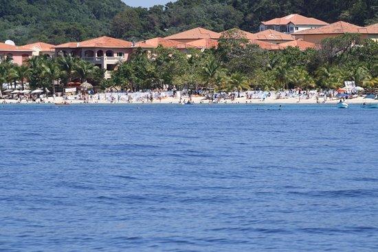 Honduras Watersports
