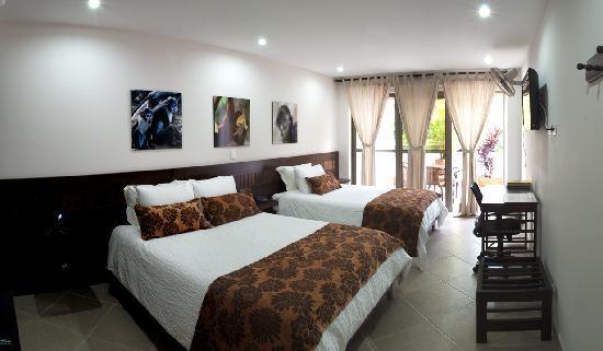 Hotel Poblado Boutique Medellin: Habitación Superior