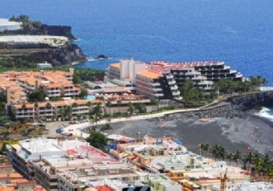 Sol la palma foto van sol la palma apartments by melia puerto naos tripadvisor - Sol la palma puerto naos ...
