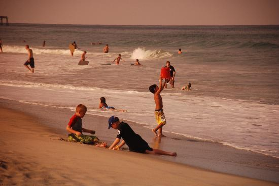 Cape Hatteras KOA: Fun in the Sun!