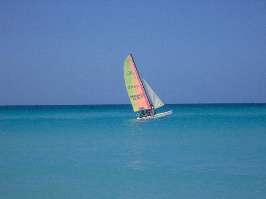 Varadero Beach: Gorgeous
