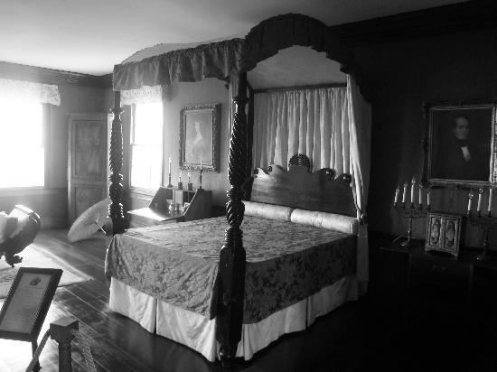 Rose Hall, Jamajka: I think this was Annie's bedroom