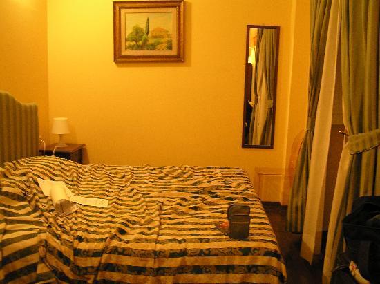 Residenza Giotto: room