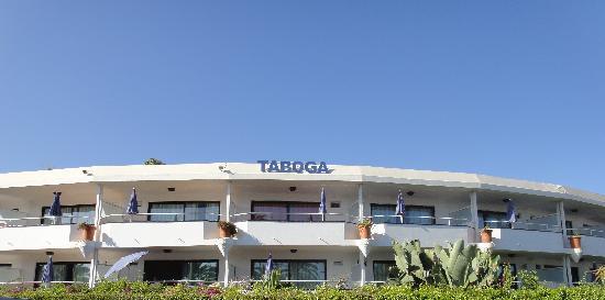 Apartamentos Taboga: Taboga front
