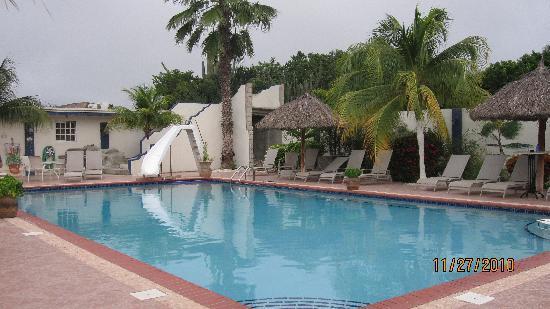 Club Arias B&B : pool
