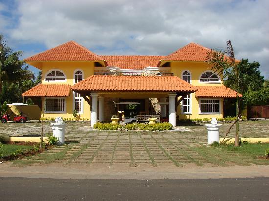 Casa de Campo: Rancho Arriyba 32