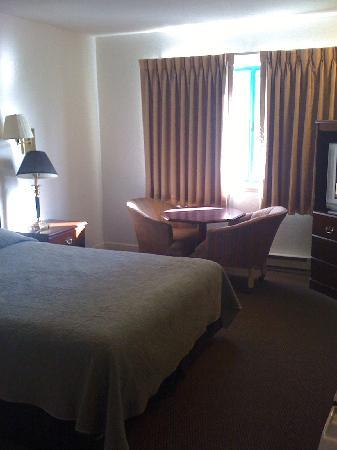 海灣威風伊克諾飯店照片