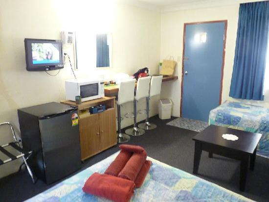 Bells Motel, Coffs Harbour NSW