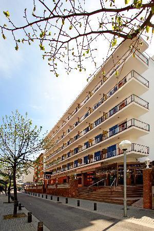 Hotel Guitart Park III