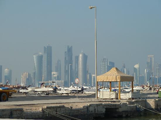 Merwebhotel Al Sadd Doha: DOHA