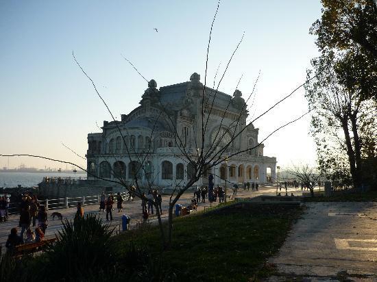 Κονστάντα, Ρουμανία: Constanta-Romania