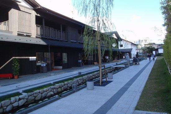 Nanukamachi Gotenzeki