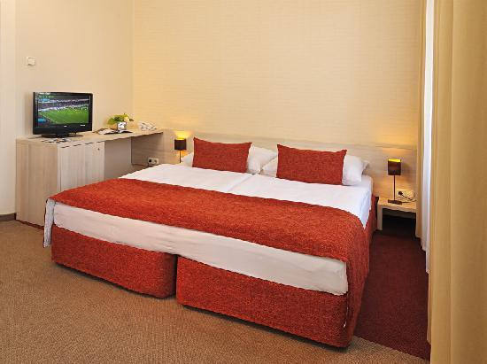 Star City Hotel: Double Room