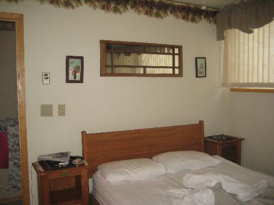 Simba Run Vail Condominiums : Schlafzimmer