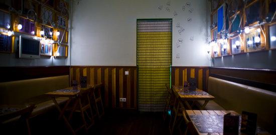 Cervecera-Restaurante