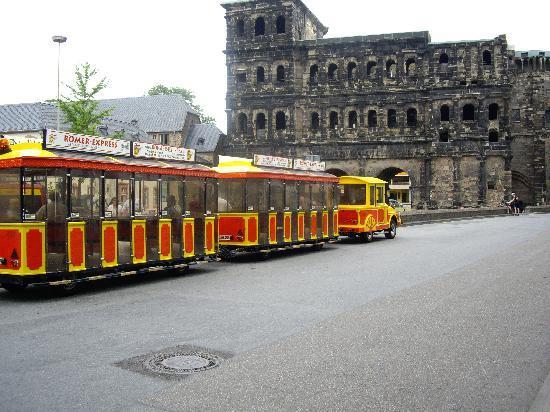 Trier, Deutschland: Porta Nigra