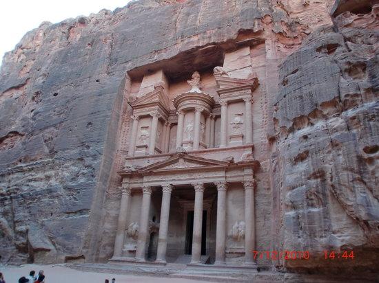 Sharm El Sheikh, Mesir: Tagesausflug aus Sharm nach Petra