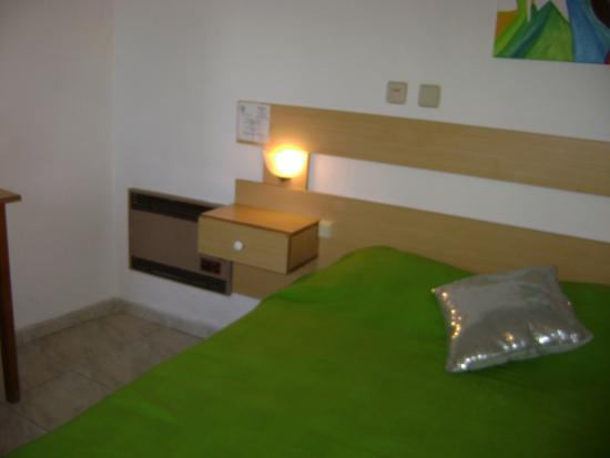 Madalena Residencial Boarding House Pension