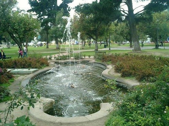 Parque El Ejido