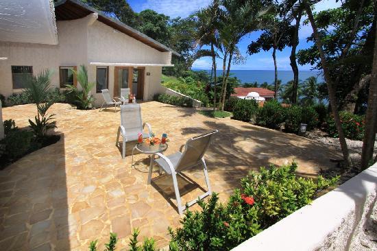 Tango Mar Beachfront Boutique Hotel & Villas: Tropical Suite Room - Tango Mar