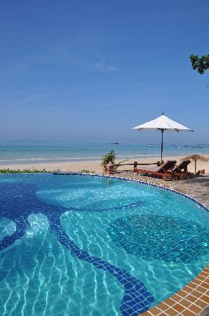 Amazing Ngapali Resort : pool