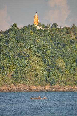 Amazing Ngapali Resort : nearby