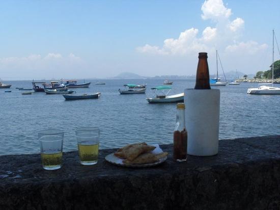 Bar Urca
