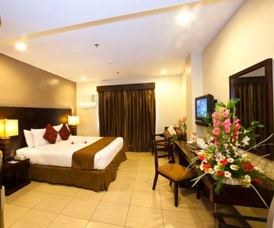 Photo of Alpa City Suites Mandaue
