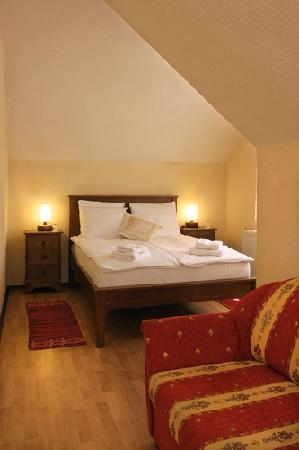Hotel Avalon: Avalon Double room